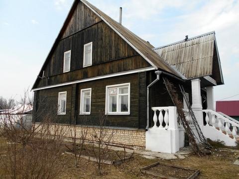 Судогодский р-он, Судогда г, Космонавтов ул, дом на продажу
