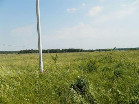 Продажа участка, Симоново, Заокский район