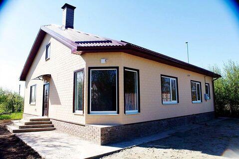 Продается дом г Краснодар, ул Ростовское Шоссе, д 26