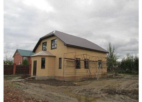 Новый коттедж 160 кв.м в Востряково