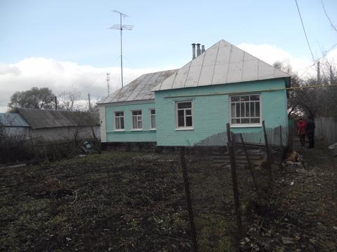 Дом в Становом по ул.Набережная