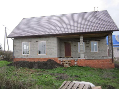 Продажа дома, Никольское, Белгородский район, Студенческая улица