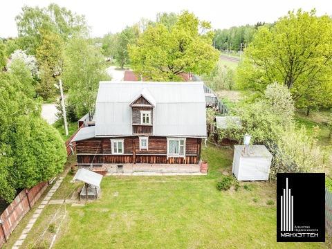 Продажа дома в Александровке