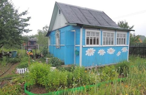 Продается одноэтажная дача 35 кв.м. на участке 6.1 сотка