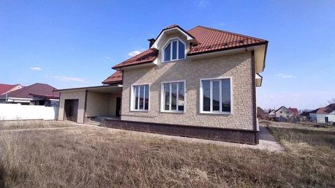 Продажа дома, Старый Оскол, Ул. Николаевская