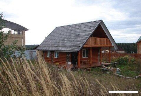 Продается дом, Холмы д, 24 сот