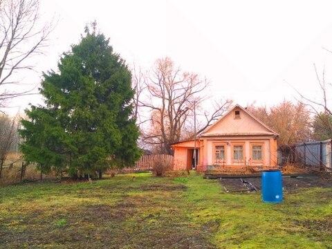 Дом в деревне Аргуново