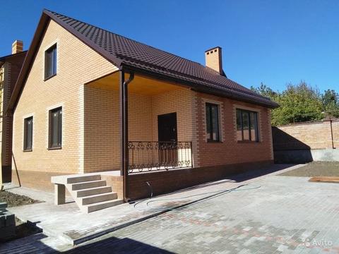 Дом 130 м на участке 3.7 сот.