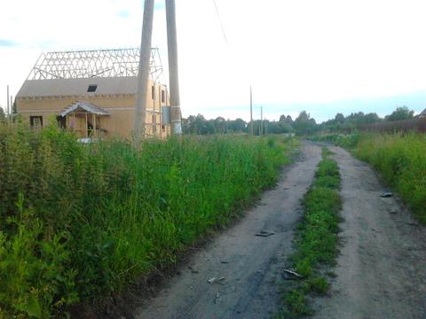 Продажа участка, Ирдоматка, , Череповецкий район