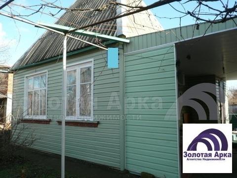 Продажа дома, Динская, Динской район, Ул. Светлая