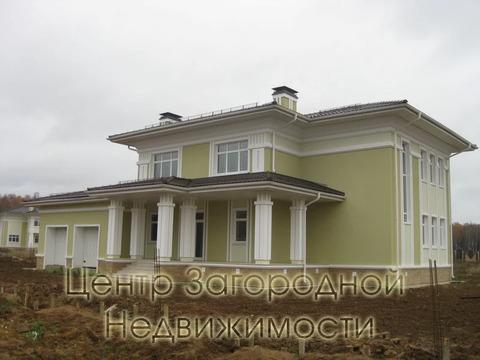 Дом, Новорижское ш, 24 км от МКАД, Обушково. Новорижское шоссе, 24 км .