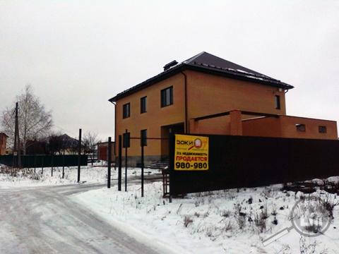 Продается коттедж с земельным участком, 3-ий пр-д Мозжухина