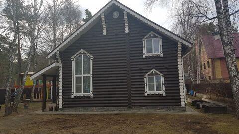 Дом во Власихе