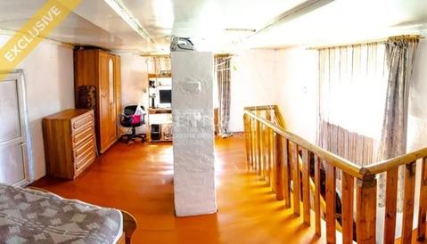 Продается дом, г. Улан-Удэ