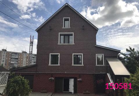 Продажа дома, Беляниново, Мытищинский район, Ул. Центральная