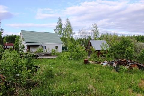 Продам участок в Деревне Фоминское.