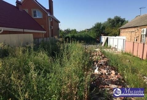 Продажа участка, Батайск, Ул. Октябрьская