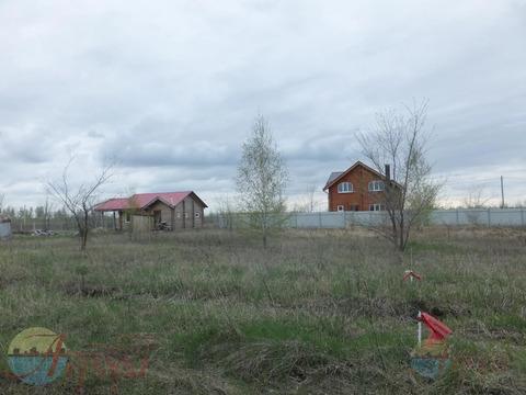 Продажа участка, Бабяково, Новоусманский район, Улица Черноземная