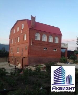 Продажа дома, Геленджик, Ст Ветеран