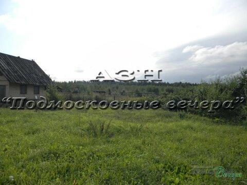 Боровское ш. 15 км от МКАД, Минвнешторга, Участок 15 сот.