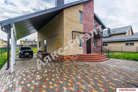 Продажа дома, Краснодар, Загорская