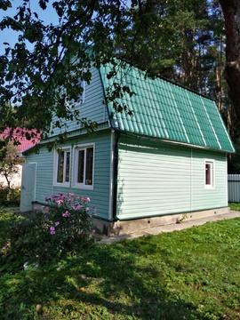 Продается дом 70м2 на уч 6с в СНТ Опыт, д.Артемьево, г/о Домодедово