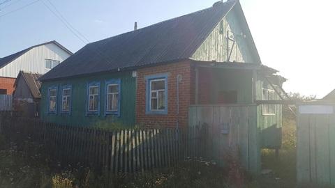 Дом по ул.Свободы
