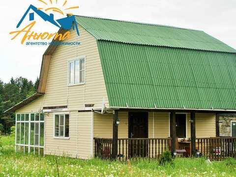 Пол гектара под Усадьбу ПМЖ с готовым гостевым домом в Гордеево