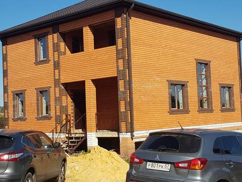 Продажа дома, Никуличи, Орловский район, Ул. Раздольная