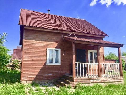 Дом 105м2 СНТ Строитель