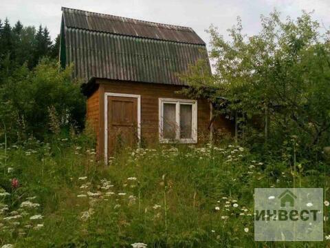Продается 2х-этажная дача 40 кв.м на участке 6 соток, Шапкино СНТ Дубки