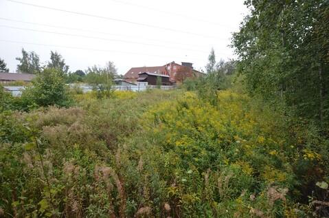 Продам земельный участок 20 соток ИЖС в пос. Красная Горка