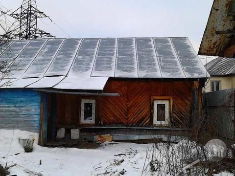 Продается дом с земельным участком, ул. Львовская