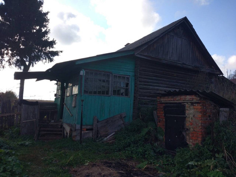 Продажа дома, Абросимово, Хотынецкий район, Ул. Макара Савичева