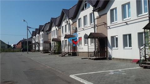 Продается 3-х уровневый таунхаус площадью 112. кв.м. в Демском районе, .