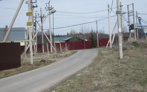 Продажа участка, Красные Орлы, Чеховский район