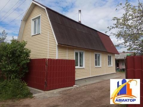 Продается жилой дом в Выборге