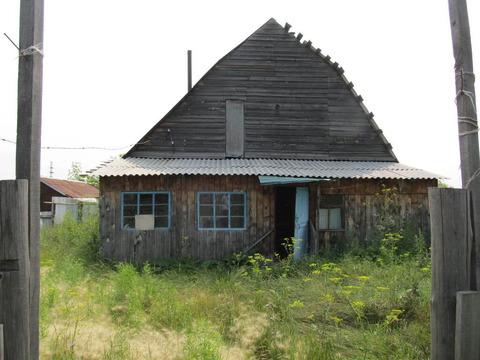 Дом ст.Галкино