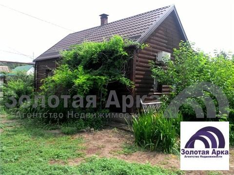 Продажа дома, Убинская, Северский район, Набережная улица