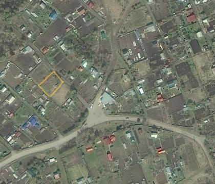 Продам земельный участок ст