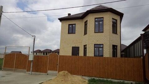 Дом 136 кв.м на участке 4 сот