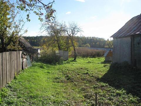 Дом 50 кв.м, Участок 15 сот. , Новорижское ш, 42 км. от МКАД.