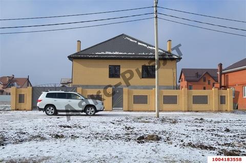 Продажа дома, Краснодар, Батуринская