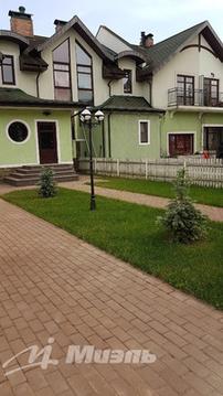 Продается дом, Верхнее Мячково с.