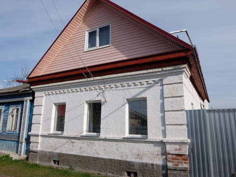 Судогодский р-он, Судогда г, Халтурина ул, дом на продажу