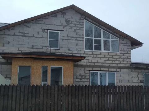 Продажа дома, Балахна, Балахнинский район