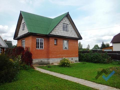 Продается дачная усадьба на участке 16 соток в Наро-Фоминском районе