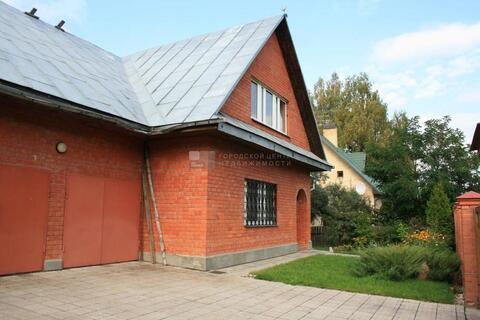 Дом 435 кв.м, Участок 12 сот. , Ильинское ш, 35 км. от МКАД.