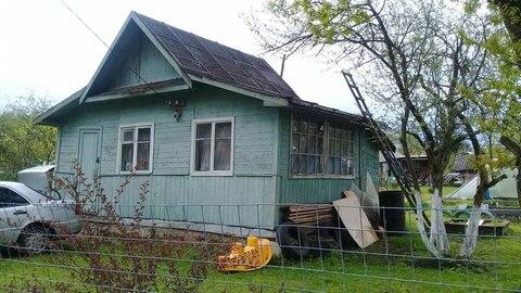 Продаётся дача в Кировском р-не