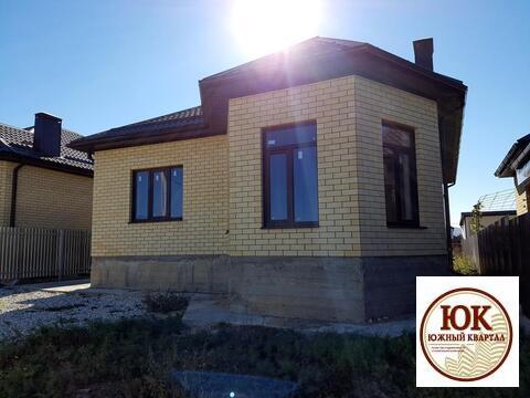 Продается 1 дом 100 кв.м. на участке 5 соток.